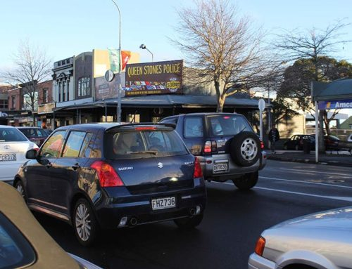 A108 – 216 PONSONBY ROAD, AUCKLAND