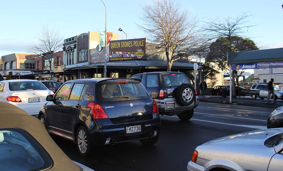 A108 216 Ponsonby Road Auckland