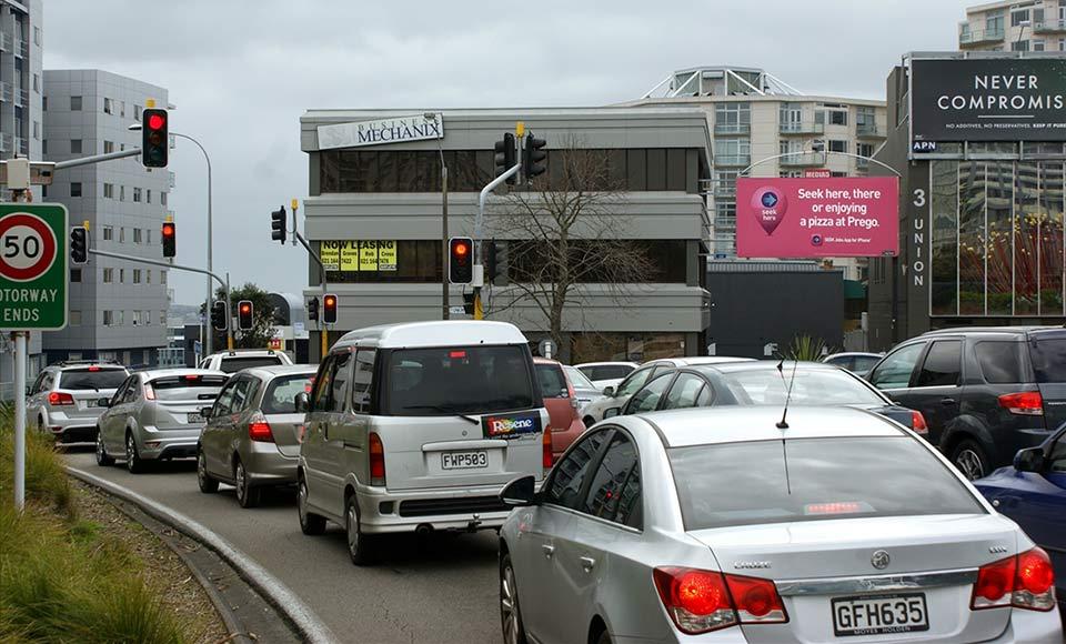 A112 124 Nelson Street Auckland