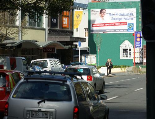 W005 – 95 VICTORIA STREET, WELLINGTON