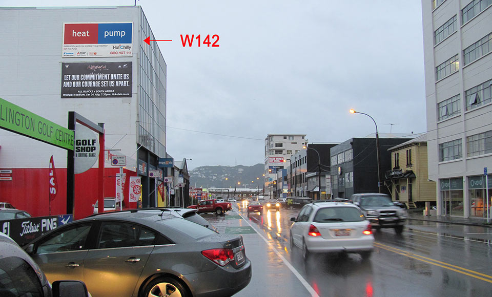 W142 191-201 THORNDON QUAY WELLINGTON