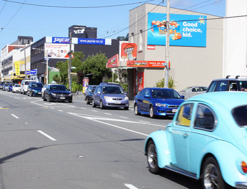 W047 – 66 ADELAIDE ROAD, MT COOK, WELLINGTON